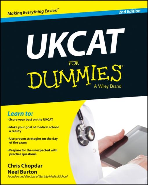 UCAT Books - UCAT Preparation - NIE: National Institute of