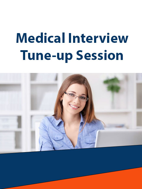1-on-1-medical-interview-tune-up-session