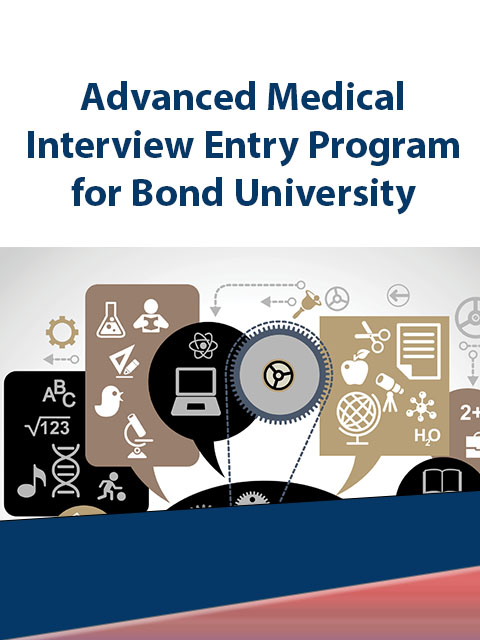 advanced-medical-interview-entry-program-bond-university-amie
