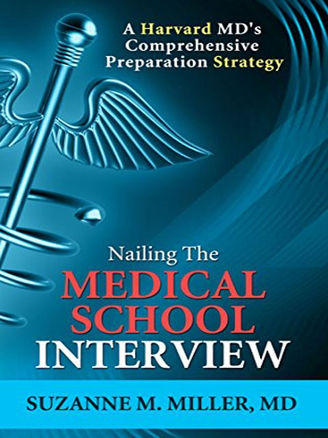 nailing-the-medical-school-interviews