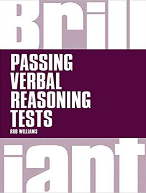 passing-verbal-reasoning-tests-pearson-rob-williams