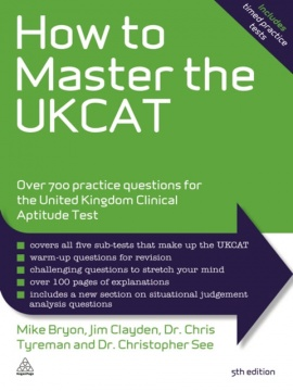 How to Master the UKCAT (UCAT) - Over 700 Questions