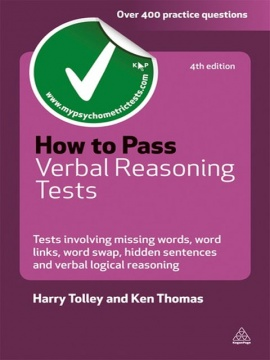 how-to-pass-verbal-reasoning-tests