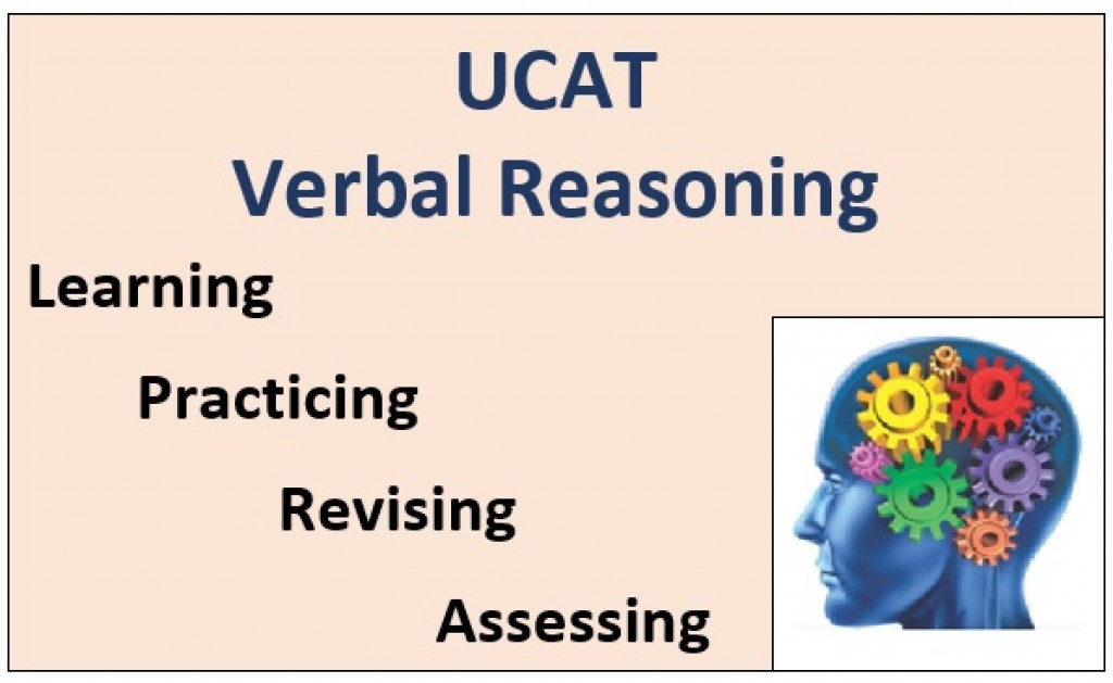 What is UCAT Verbal Reasoning Subtest?
