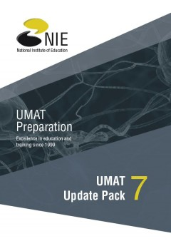 Book 7 : UMAT 2018 Update Pack